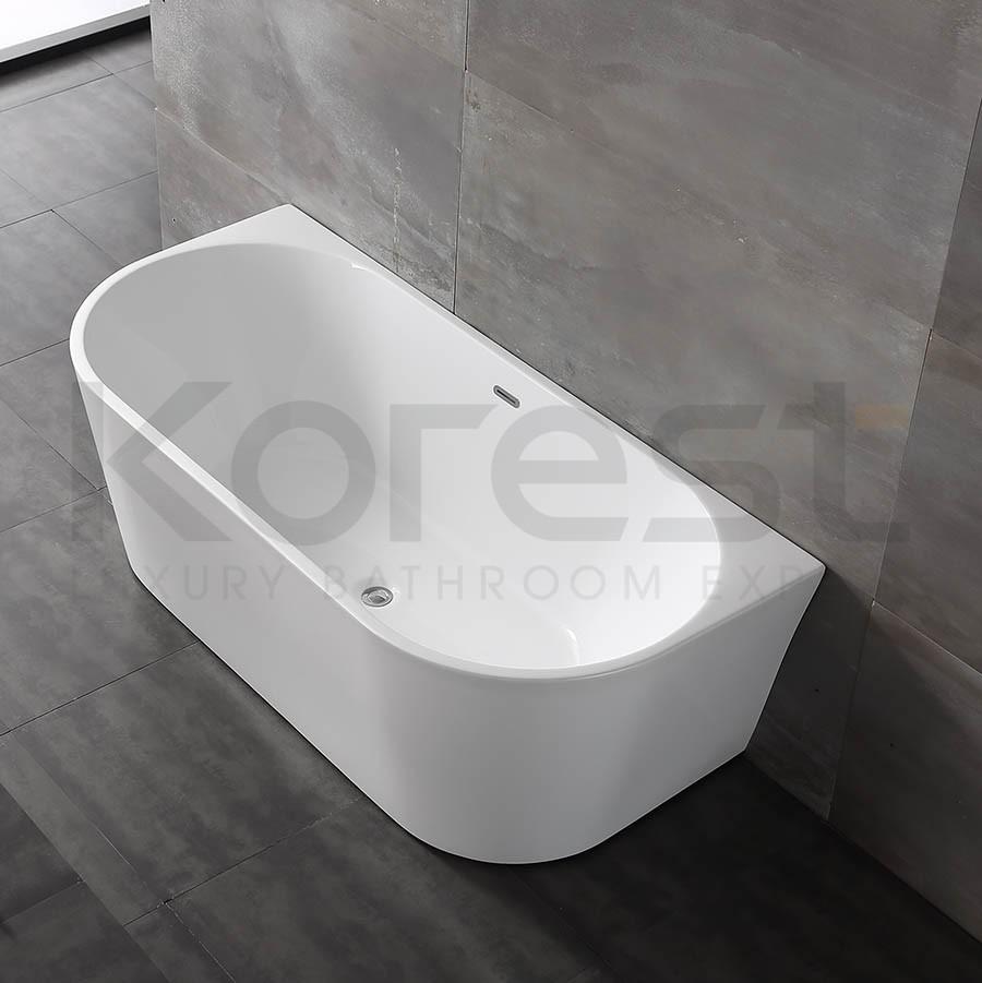 Bồn tắm Freestanding BTKR323NS