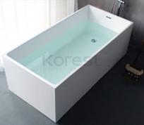 Bồn tắm freestanding BTKR362S
