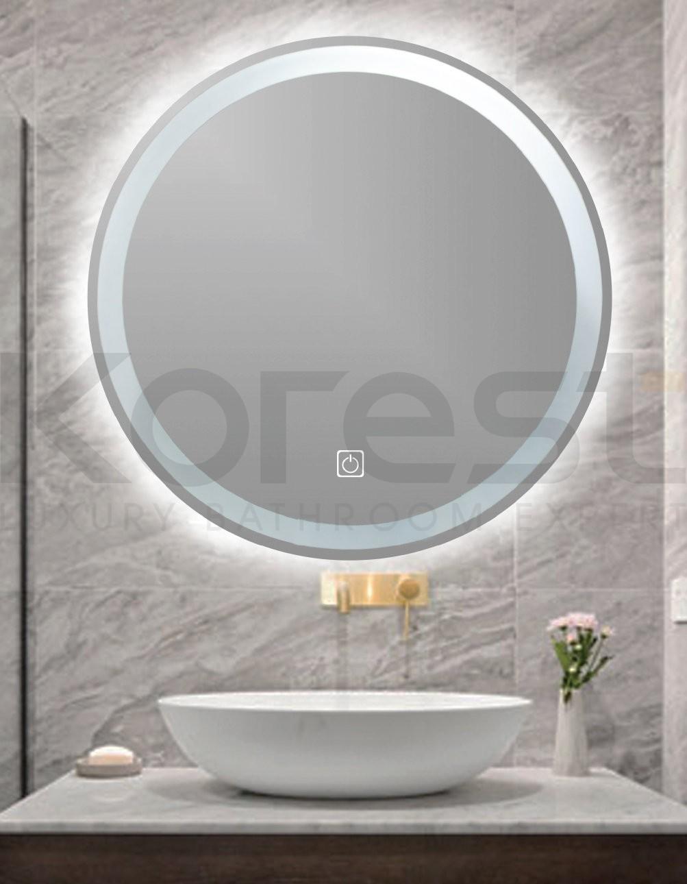 Gương phôi bỉ GKRD60