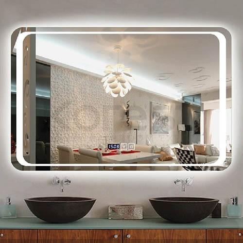 Gương điện Deco GKRD8060S-N
