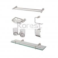 Bộ phụ kiện nhà tắm KR-PK2